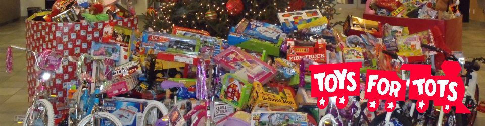 Toys For Tots Banners : Toys for tots let elmira live